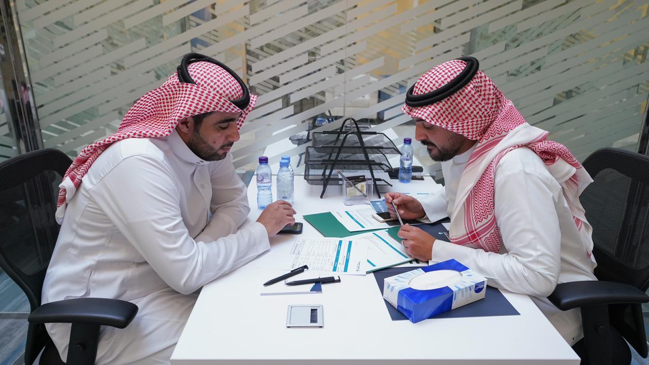 الجمارك السعودية تبدأ عملية تسكين منسوبيها على سلم الهيئة الهيئة العامة للجمارك